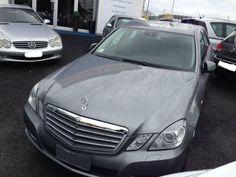 Mercedes-benz E 220 BlueEFFICIENCY ELEGANZE a 34.000 Euro | Berlina | 25.134 km | Diesel | 125 Kw (170 Cv) | 02/2012