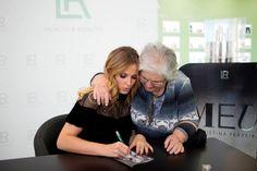"""Cristina Ferreira apresentou o livro """"Sentir"""" na sede LR"""