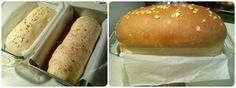 Bake-Your-Own Sandwich Loaf