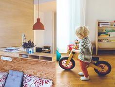A propos Vereinbarkeit – Dieser Coworking Space in Berlin bietet flexible Kinderbetreuung