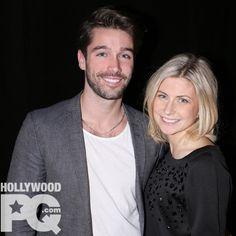 Joey Scarpellino et Eliane Gamache Latourelle seraient en couple - PRIMEUR | HollywoodPQ.com