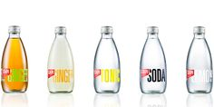 The CAPI brand was born from a simple idea to produce Pure, Clean, Refreshing carbonated drinks.