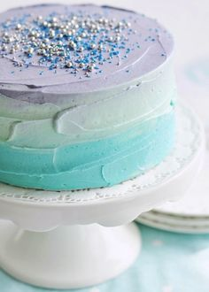 6 cool cakes for Easter that are actually easier than they look. No pastry degree required.