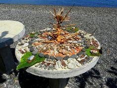 Ty and Beach Mandala, Amed, Bali