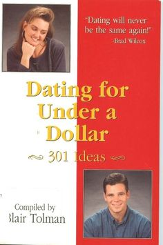 Dating for under a dollar