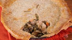 Carla Hall and Clinton Kelly Salt 'n' Pepper Chicken Pot - Chew Recipes