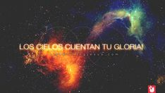 wallpaper los cielos cuentan tu Gloria Amazing Hd Wallpapers, French Poodles, Jesus, Wallpaper Pictures, Christ, Neon Signs, Movie Posters, Darwin, Windows 10