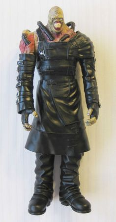 Electronics, Cars, Fashion, Collectibles, Coupons and Resident Evil Nemesis, Wolverine, Cool Toys, Action Figures, Horror, Tutorials, Cosplay, Sculpture, Fashion Outfits