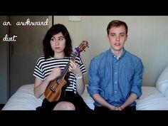 An Awkward Duet - feat. Jon Cozart - YouTube