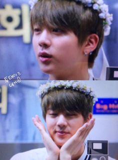 BTS @ 2015 Fansigning - 3rd mini album 화양연화 pt.1 - 150525 Busan (Aqua Palace Hotel Grand Ballroom)