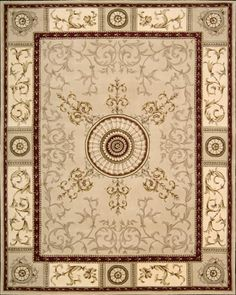 Nourison rugs - awesome