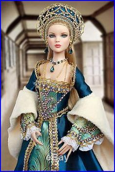 Tonner handmade OOAK historical outfit for dolls with Antoinette/Cami body Barbie Gowns, Barbie Dress, Barbie Clothes, Barbie Patterns, Doll Clothes Patterns, Pretty Dolls, Beautiful Dolls, Dolly Doll, Doll Costume