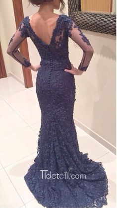 Pretty periwinkle dress