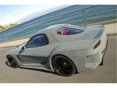 """Car - 1993 Mazda RX-7 Veilside Fortune Model in WHISTLER, BC  $52,000"""