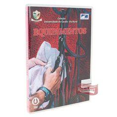 DVD Equipamentos: Casa e Lazer