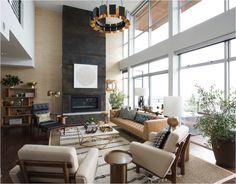 298 Best Living Room Makeover Images In 2019 Interior Design