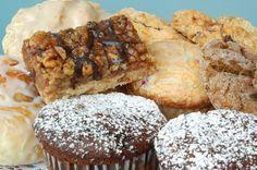 Postres para diabeticos Diabetic Snacks, Diabetic Recipes, Low Sugar, Sugar Free, Sweets For Diabetics, Vegetarian Recepies, Delicious Desserts, Dessert Recipes, Calories In Sugar