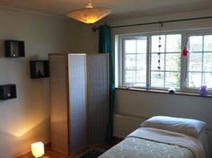Reiki Healing Room at SpiritWise