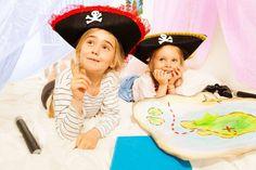 Piratenfeest!