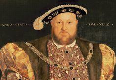 Hendrik VIII mestte zijn gasten moddervet | Historianet.nl