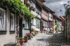 Quedlinburg II von Harzluchs