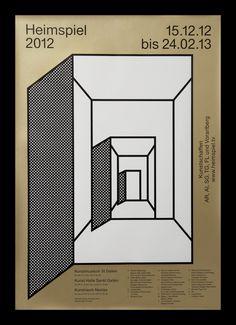"""garadinervi: """" Kasper-Florio Heimspiel art triennale, 2012 """""""