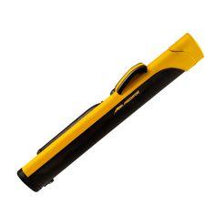 Predator Sport Hard Cue Case Yellow - 2 x 4