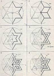 Image result for poligonos estrellados