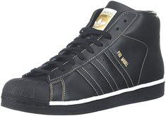 52ed0f1ceac38 adidas Originals Men s Pro Model Sneaker