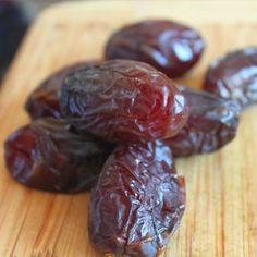 Dates (dried) Ayurvedic Medicinal Properties