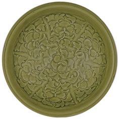 A rare 'yaozhou' carved celadon bowl. Northern Song dynasty- 'L10210_152_lr_1