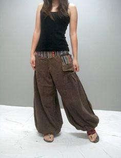 ALI Yoga pant fits ML by thaitee on Etsy, $39.00