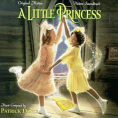 A Little Princess: Original Motion Picture Soundtrack: Original score written by Patrick Doyle.Includes liner notes by Patrick Doyle and Alfonso Cuaron. Kid Movies, Movies And Tv Shows, Disney Movies, A Little Princess 1995, Princess Music, Film Serie, Dark Horse, Have Time, Cool Things To Buy