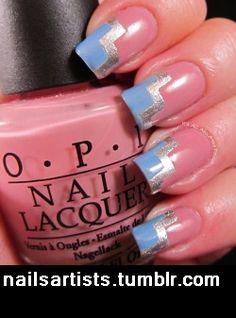 Nails Arts Blog