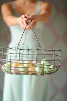 Anne-Li, Lifestyle inspiration: Sätt färg på påsken...