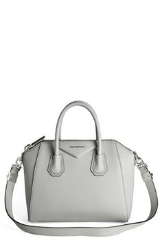 690151c23e14 Givenchy  Small Antigona  Sugar Leather Satchel available at  Nordstrom  Leather Satchel