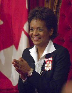 Michaelle Jean: Governor General of Canada