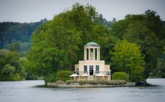 Temple Island hospitality tickets for regatta 2017 UK event. Henley Royal Regatta 2017 from Status Sports, cheap ticket prices Henley Royal Regatta, Henley On Thames, River Thames, English Countryside, East London, Rowing, British Isles, Surrey, Hospitality