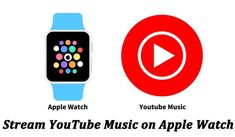 If you don't know how to play YouTube Music on Apple Watch? This post will show you the best way to stream YouTube on Apple Watch. Music App, Music Videos, Audio Track, Record Audio, Youtube Website, Youtube Songs, Apple Watch Apps, For You Song, Music Library