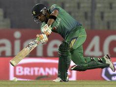 Pakistan bat first in http://ift.tt/1L5VNG7