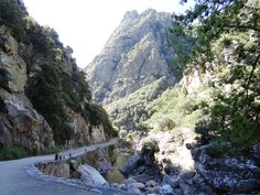 Gorges d'Heric. One of my favourite places in the world!!
