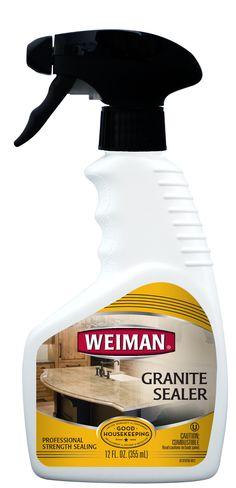 Weiman Granite and Stone Sealer | Weiman