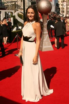 Camilla Belle Photo - 2007 ESPY Awards - Arrivals