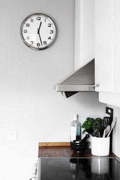 Kitchen. Watch