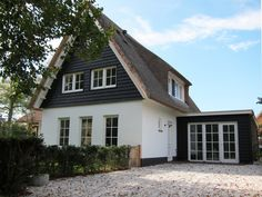 Landelijke woning | Van der Padt & Partners | Architecten | Giessenburg