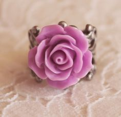 Beautiful ring sold by my friend - owner of A Pretty Shoppe at Store Envy!