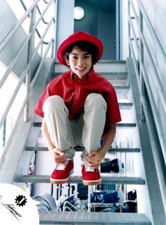 adorable chibi Jun-kun