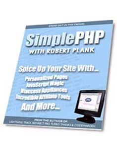 Learn PHP Fast: How to boost Your Website with Simple PHP - https://glimpsebookstore.com/learn-php-fast-how-to-spice-up-your-site-with-simple-php/