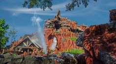 Top 5 Disney Get Wet Rides