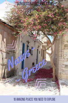 Things To Do In Naxos - 10 Amazing Places You Need To Explore Naxos Greece, Stuff To Do, Things To Do, Greece Food, Greek Island Hopping, Greece Photography, Greece Travel, Greece Trip, Greece Islands